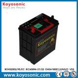 Batería de coche de la chispa del AGM 12V35ah de la larga vida VRLA sin necesidad de mantenimiento