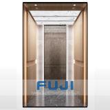 Elevación minimalista del elevador del pasajero de las personas de FUJI 10