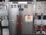 2000L/H純粋な水処理システム機械