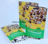 지플락 알루미늄 호일 식품 포장 부대