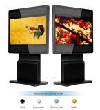 Standplatz-mehrfacher Screen-Kiosk-Monitor des Fußboden-32inch