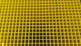 GRP FRP 섬유에 의하여 강화되는 플라스틱 섬유유리 격자판
