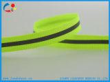Fabrik kundenspezifisches Material-hohe Sicht-reflektierendes Farbband für Sicherheits-Weste