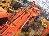 Usadas de excavadora de ruedas Doosan 150W-7 de la excavadora de rueda 150-7