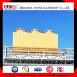 Счетчик площади потока тип системы охлаждения в корпусе Tower (NSH-900-T)