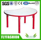 Escritorio del vector del estudio del cabrito de los muebles de los niños del diseño simple (SF-52C)