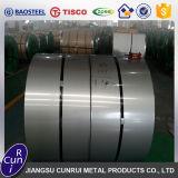 Bobina 201 dell'acciaio inossidabile 304 strato 316 dell'acciaio inossidabile di AISI 304