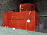 플라스틱 압출기를 위한 최신 판매 Zlyj200 기어 흡진기