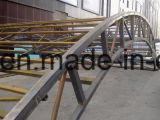 Projet SMD P10 DEL polychrome extérieure de faible consommation d'énergie annonçant l'étalage