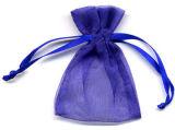 Piccolo sacchetto dell'imballaggio di Flannelette con i marchi di stampa (GZHY-dB-007)