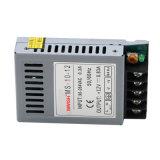 regelte MiniAluminiumlegierung-Gehäuse SMPS DC12V 0.83A der größen-10W Stromversorgung