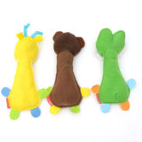 Haustier-Plüsch-Tierspielzeug-Hundequietschendes Spielzeug