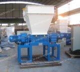 De Ontvezelmachine van het metaal/Tireshredder/Plastic Maalmachine van het Recycling van Machine Gl2180