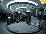 D'éclairage LED 3x1W blanc chaud LED feux de plafond