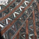 Tessuto di Chenille strutturato per il sofà (FTH31123)