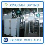 Máquina de secagem da circulação de ar para a medicina chinesa