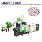 Nova tecnologia de película de bolha de máquina de granulação