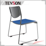 회의 의자 현대 플라스틱과 금속 의자 회의 가구 (DHS-GE07C)