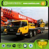 Faible prix de 12 tonnes de levage Camion grue mobile STC120c
