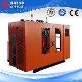 Botella de los PP del HDPE que hace que el moldeo por insuflación de aire comprimido trabaja a máquina 5L