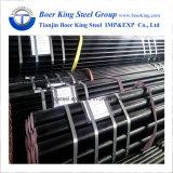 Tubo de acero inconsútil del carbón de ASTM A106/API5l