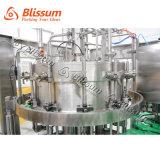 Máquina de enchimento da bebida do frasco de vidro