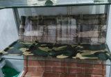 Placa prepintada perfil popular de la hoja de acero para la pared de la azotea