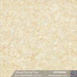 Mattonelle Polished della stanza da bagno della pavimentazione del marmo del materiale da costruzione del AAA del grado (VRP8W899, 800X800mm)