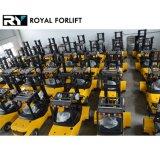 Hydraulischer 5.0 Tonnen-Gabelstapler mit Isuzu Motor