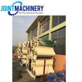 máquina de reciclagem de Resíduos de algodão