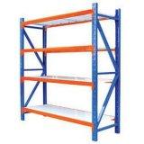 Q235B Suporte de aço especial de rack de armazenamento estantes com uso industrial