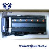 6 de Telefoon van de Cel van de antenne 3G 4G & Stoorzender Lojack