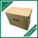 Caixa de empacotamento do cartão forte feito-à-medida por atacado para ferramentas