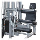 Équipement de fitness 4 Station de l'équipement de la machine d'un marteau de force pour utiliser la salle de gym