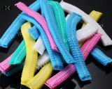 Protezione con elastico a gettare del Hairnet della clip della calca per KXT-NWC10 medico