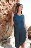 Vestito casuale di disegno da estate originale delle donne