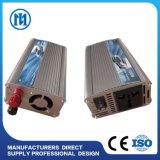 Горячий инвертор волны синуса инвертора 12V 24V 48V 220V силы 500W доработанный 110V