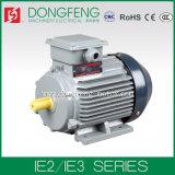 Energie sparte 18.5 hohe Leistungsfähigkeits-Roheisen Wechselstrommotor Kilowatt-Ie3