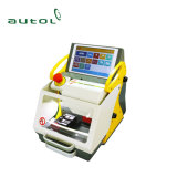 Лучше всего слесарные работы инструменты сек-E9 лазерная резка машины для нескольких языков для автомобиля и дома ключ сек-E9 режущей машины