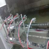 Le projet de traitement des eaux usées