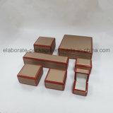 Großer Qualitätsluxus-verpackenschmucksache-Kasten-hölzerner Geschenk-Kasten