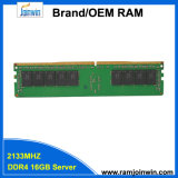 805349-B21 Reg ECC DDR4 16ГБ Server 16 ГБ оперативной памяти