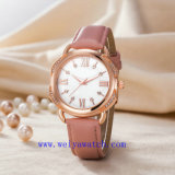 Fashion Watch personnaliser occasionnel de montres (WY-17045)