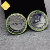 Хорошее качество оптовой Custom Bitcoin памятной монеты в