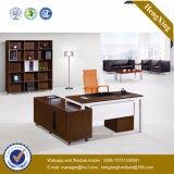 25mmのオフィス用家具の支配人室の机(HX-UN043)