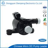 12V 24V Gleichstrom-LKW-Klimaanlagen-Zirkulations-Wasser-Pumpe