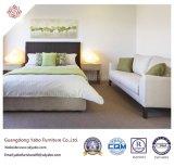 Herrliche Hotel-Möbel mit hölzernes Schlafzimmer-versorgenset (YB-H-18)