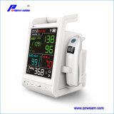 Video paziente medico contrassegnato del segno vitale di Paramter del Ce multi (WHY80B)