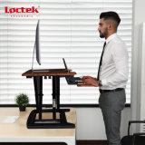 [لوكتك] جديدة اعملاليّ مكسب إرتفاع يجلس حاسوب قابل للتعديل حامل قفص طاولة مكسب ماسورة صاعدة