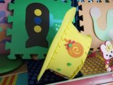 아기를 위한 EVA Saft 샴푸 샤워 연약한 모자 또는 아이들 또는 아이